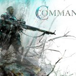 Guild Wars 2 Commando Wallpaper