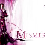 Guild Wars 2 Mesmer Wallpaper