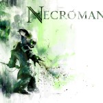 Guild Wars 2 Necromancer Wallpaper