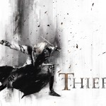 Guild Wars 2 Thief Wallpaper