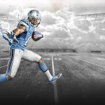 Madden NFL 13 Calvin Johnson Wallpaper
