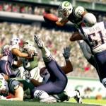 Madden NFL 13 Pileup Wallpaper