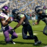 Madden NFL 13 Runners Wallpaper