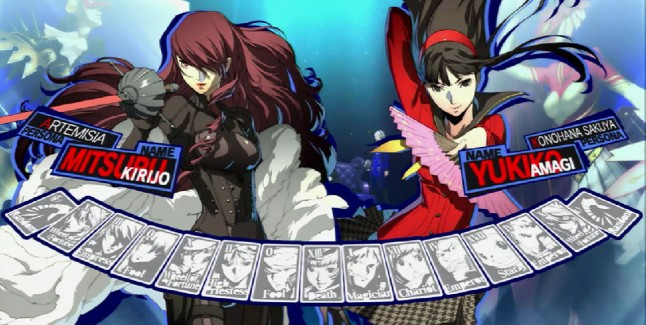 How To Unlock All Persona 4 Arena Characters
