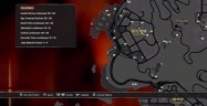 Sleeping Dogs Collectibles Map