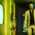 Sleeping Dogs Swag Wallpaper