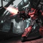Transformers Fall of Cybertron Cliffjumper Wallpaper