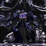 Transformers Fall of Cybertron Soundwave Wallpaper