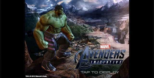 Avengers Initiative Video Game Walkthrough