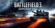 Battlefield 3: Armored Kill logo