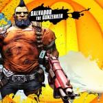 Borderlands 2 Salvador Wallpaper 4