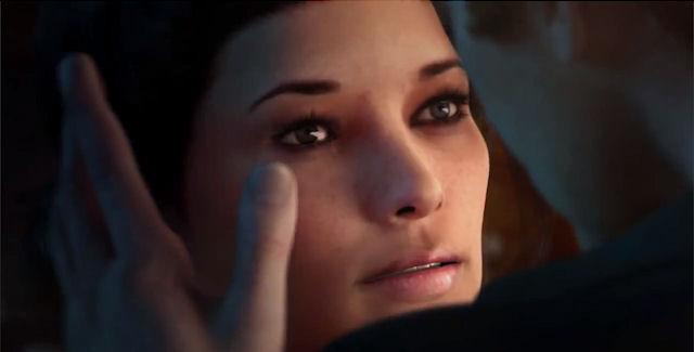 Dead Island: Riptide Emotional Scene
