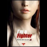 Dead or Alive 5 I Am A Fighter Wallpaper