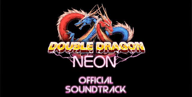 Double Dragon Neon Songs