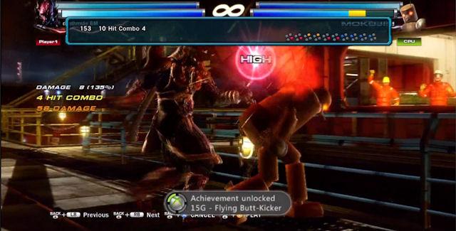 Tekken Tag Tournament 2 Achievements Guide