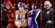 Tekken Tag Tournament 2 Characters Unlockable Via DLC
