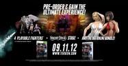 Tekken Tag Tournament 2 DLC