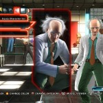 Tekken Tag Tournament 2 Dr Boskonovitch Character