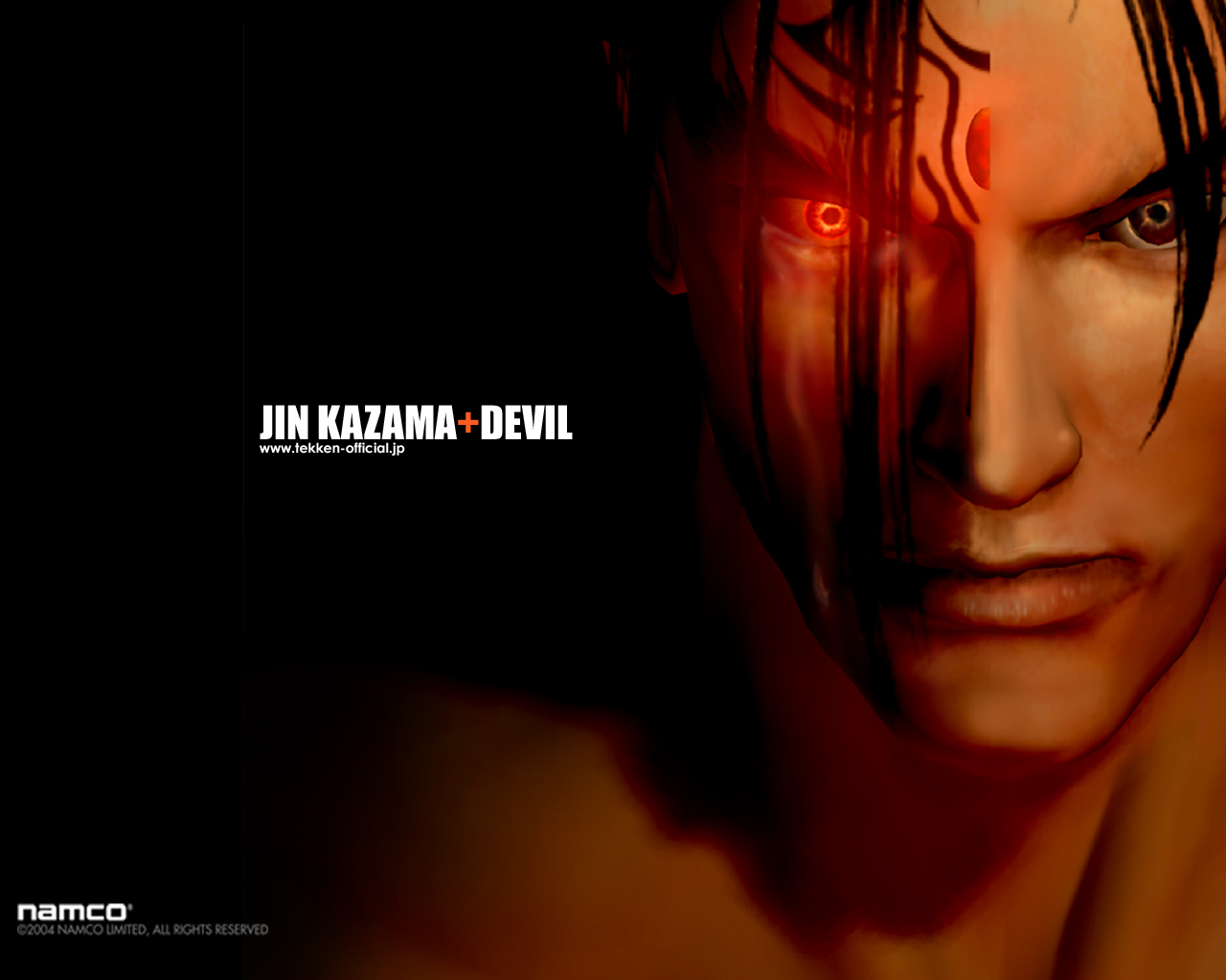 tekken tag tournament 2 all characters wallpaper