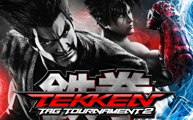 Tekken Tag Tournament 2 Wallpaper Hd Video Games Blogger