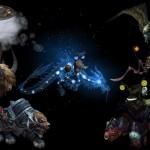 World of Warcraft: Mists of Pandaria Astral Cloud Serpent Mount