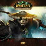 World of Warcraft: Mists of Pandaria Wallpaper