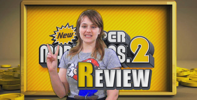 New Super Mario Bros. 2 Review