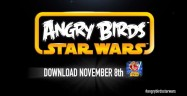 Angry Birds Star Wars Release Date