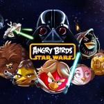 Angry Birds Star Wars Wallpaper