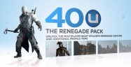 Assassin's Creed 3 Multiplayer Characters: How To Unlock