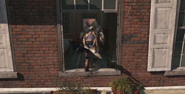 Assassin's Creed 3 Secrets