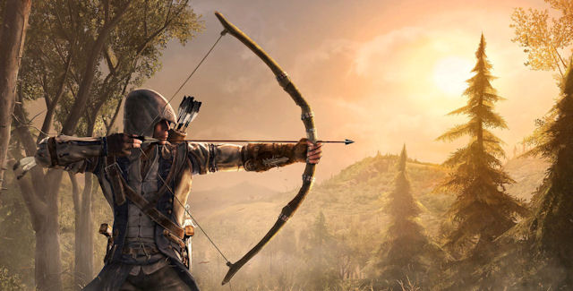 Assassin S Creed 3 Weapons Guide