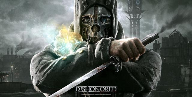 Dishonored Walkthrough