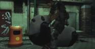 Resident Evil 6 Easter Eggs