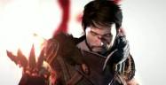 Hawke Screenshot Dragon Age 2