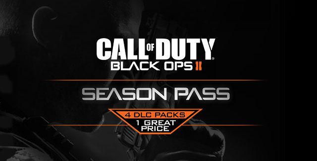 Black Ops 2 DLC