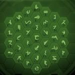 Forerunner Symbols Translation Key