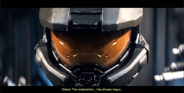 Halo 4 Ending Video Games Blogger