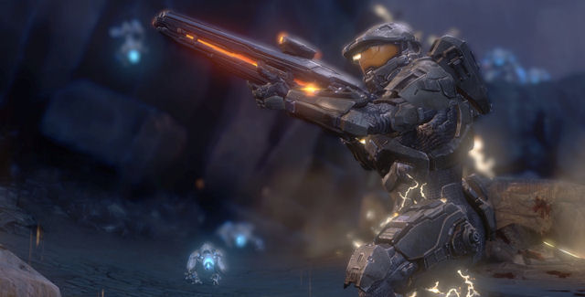 Halo 4 Weapons Guide