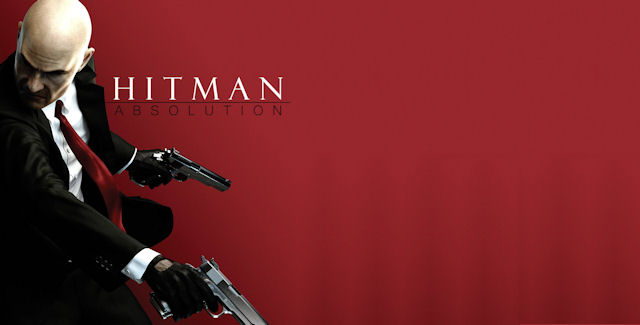 Hitman Absolution Walkthrough