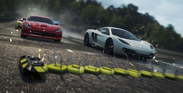 Need For Speed Most Wanted 2012 Achievements Guide