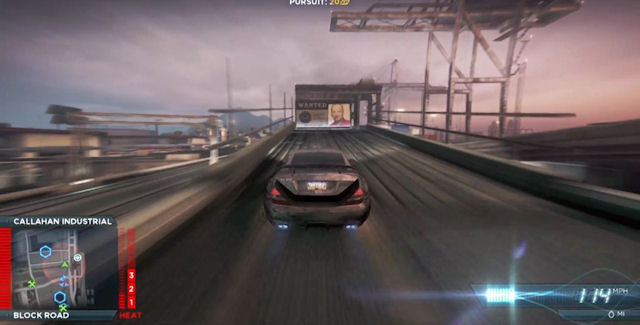 Need For Speed Most Wanted 2012 Billboards Locations Guide