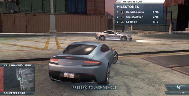 Need For Speed Most Wanted 2012 Collectibles Locations Guide