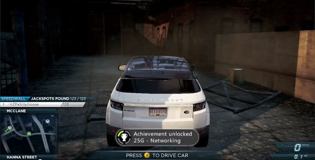 Need For Speed Most Wanted 2012 Jack Spots Locations Guide
