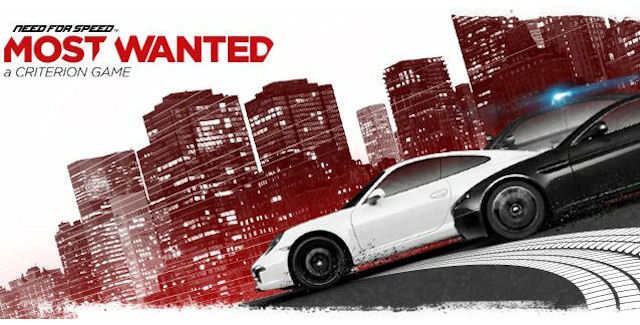 Need For Speed Most Wanted 2012 Walkthrough Video Games Blogger