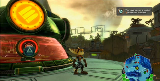Ratchet Clank Full Frontal Assault Trophies Guide Video Games