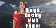 Bungie Destiny MMO Rumor