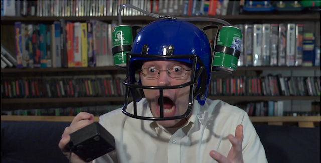 Atari Sports Games Review by Angry Video Game Nerd
