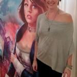 BioShock Infinite Elizabeth Voice Actress Courtnee Draper