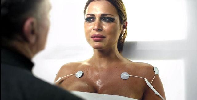 Deus Ex: Human Revolution Movie photo